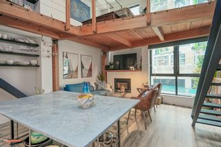 "Photo 9: 206 234 E 5TH Avenue in Vancouver: Mount Pleasant VE Condo for sale in ""GRANITE BLOCK"" (Vancouver East)  : MLS®# R2406853"