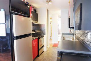 Photo 8: #1208 9909 104 Street in Edmonton: Zone 12 Condo for sale : MLS®# E4240082