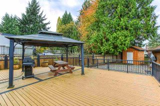 """Photo 21: 15087 RAVEN Place in Surrey: Bolivar Heights House for sale in """"birdland"""" (North Surrey)  : MLS®# R2515721"""