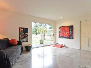 Photo 28: 6633 RENNIE ROAD in COURTENAY: Z2 Courtenay North House for sale (Zone 2 - Comox Valley)  : MLS®# 623485