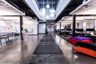 Photo 4: 10520 Jasper Ave in Edmonton: Zone 12 Office for lease : MLS®# E4199771