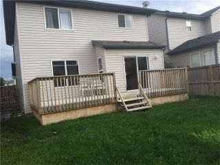Photo 15: 195 PANAMOUNT Gardens NW in Calgary: Panorama Hills House for sale : MLS®# C4074695