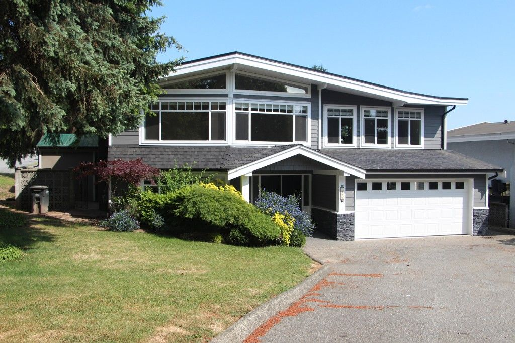 Main Photo:  in Burnaby: Parkcrest House for rent (Burnaby North)  : MLS®# AR023