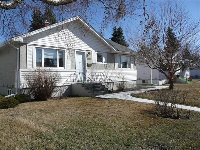 FEATURED LISTING: 2708 19 Street Northwest Calgary