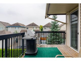 """Photo 14: 10 7088 191 Street in Surrey: Clayton Townhouse for sale in """"Montana"""" (Cloverdale)  : MLS®# R2500322"""