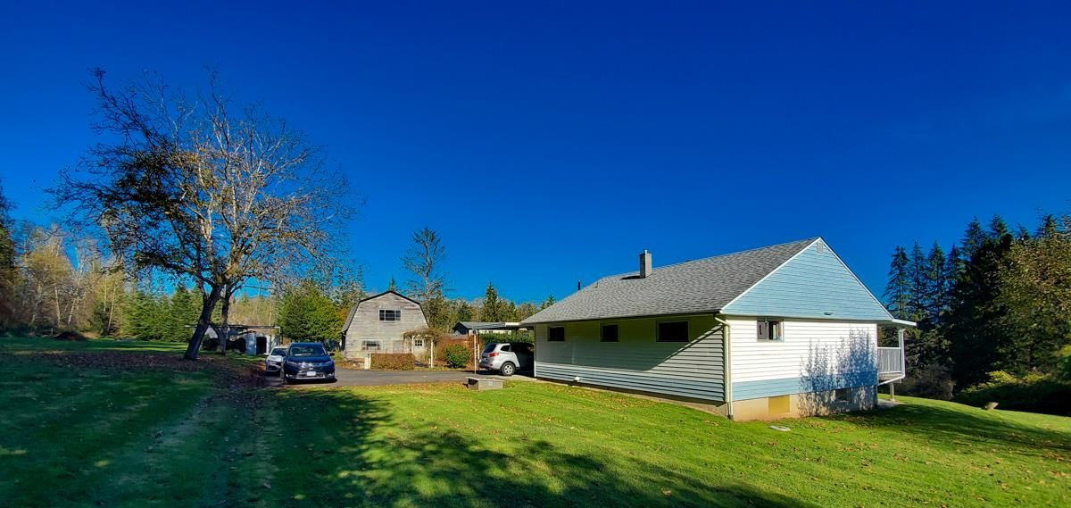 Photo 3: Photos: 10111 272 Street in Maple Ridge: Thornhill MR House for sale : MLS®# R2416798