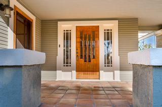 Photo 22: MISSION HILLS House for sale : 2 bedrooms : 4168 Stephens Street in San Diego
