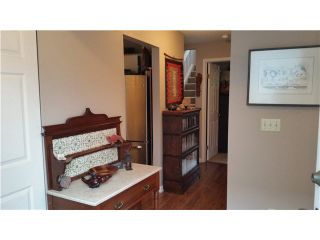 """Photo 3: 12 12334 224TH Street in Maple Ridge: East Central Townhouse for sale in """"DEER CREEK PLACE"""" : MLS®# V1128546"""