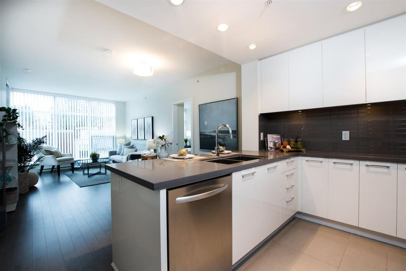 FEATURED LISTING: 205 - 4880 BENNETT Street Burnaby