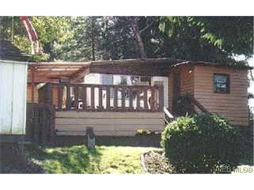 Main Photo: 3316 Lodmell Rd in VICTORIA: La Walfred House for sale (Langford)  : MLS®# 613006