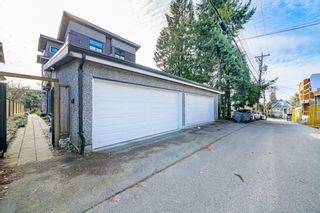 "Photo 47: 39 E 13TH Avenue in Vancouver: Mount Pleasant VE Townhouse for sale in ""Mount Pleasant"" (Vancouver East)  : MLS®# R2439873"