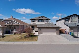 Photo 2: 126 Tanner Close: Airdrie Detached for sale : MLS®# A1103980
