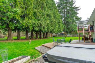 """Photo 36: 4748 238 Street in Langley: Salmon River House for sale in """"Strawberry Hills"""" : MLS®# R2549146"""