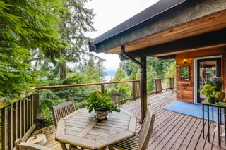Photo 27: 315 BAYVIEW Place: Lions Bay House for sale (West Vancouver)  : MLS®# R2625303