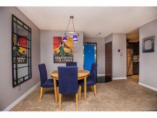 Photo 3: 193 Victor Lewis Drive in Winnipeg: Linden Woods Condominium for sale (1M)  : MLS®# 1705427