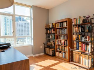Photo 12: DOWNTOWN Condo for sale : 2 bedrooms : 850 Beech Street #907 in San Diego