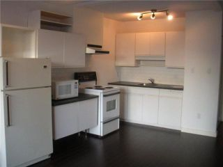 """Photo 2: # 908 1720 BARCLAY ST in Vancouver: West End VW Condo for sale in """"LANDCASTER GATE"""" (Vancouver West)  : MLS®# V1096242"""