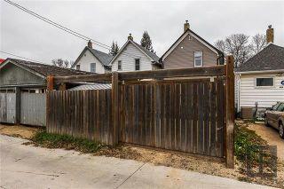 Photo 20: 636 Burnell Street in Winnipeg: West End Residential for sale (5C)  : MLS®# 1828911