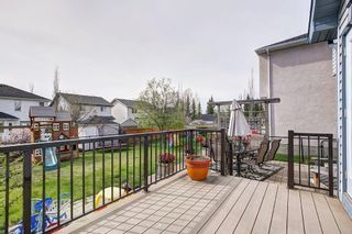 Photo 23: 147 TUSCANY HILLS Circle NW in Calgary: Tuscany House for sale : MLS®# C4115208
