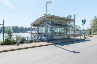 "Photo 20: 206 11580 223 Street in Maple Ridge: West Central Condo for sale in ""RIVER'S EDGE"" : MLS®# R2220633"