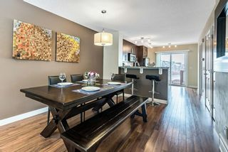 Photo 5: 1562 93 Street SW in Calgary: Aspen Woods Row/Townhouse for sale : MLS®# A1085332