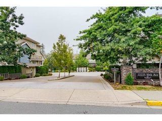 """Photo 29: 2 22225 50TH Avenue in Langley: Murrayville Townhouse for sale in """"Murray's Landing"""" : MLS®# R2498843"""
