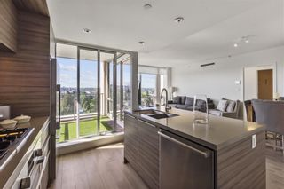 Photo 10: 1104 1550 FERN Street in North Vancouver: Lynnmour Condo for sale : MLS®# R2584735