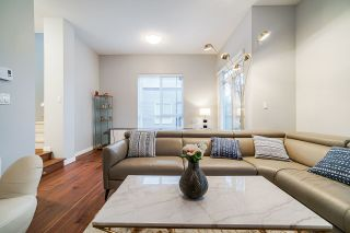 """Photo 11: 42 1125 KENSAL Place in Coquitlam: New Horizons Townhouse for sale in """"Kensal Walk by Polygon"""" : MLS®# R2522228"""