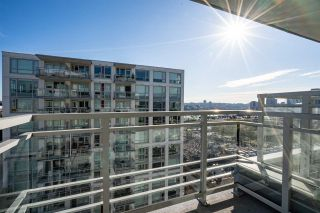 "Photo 16: 1810 188 KEEFER Street in Vancouver: Downtown VE Condo for sale in ""188 KEEFER"" (Vancouver East)  : MLS®# R2559635"