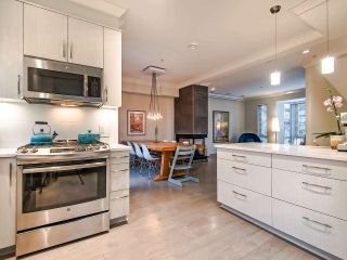 """Photo 10: 32 757 ORWELL Street in North Vancouver: Lynnmour Townhouse for sale in """"Connect at Nature's Edge"""" : MLS®# R2452069"""