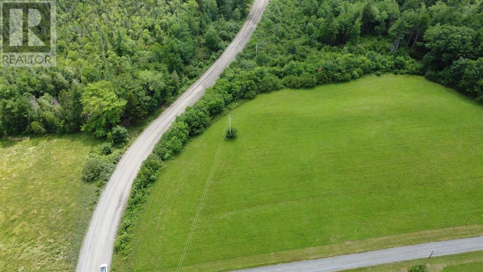 Main Photo: Lot W1 Monk Road in Upper Branch: Vacant Land for sale : MLS®# 202117315