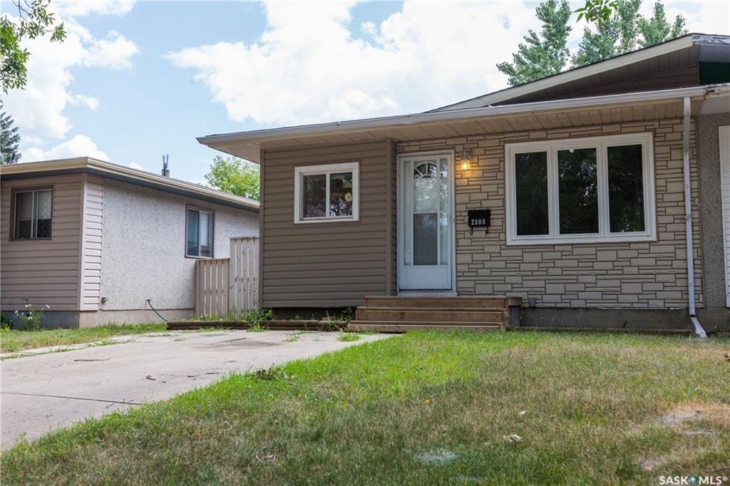 Main Photo: 2808 Eastview in Saskatoon: Eastview SA Residential for sale : MLS®# SK742884