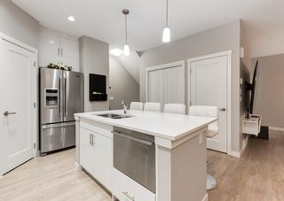 Photo 9: 604 428 NOLAN HILL Drive NW in Calgary: Nolan Hill Row/Townhouse for sale : MLS®# A1150776