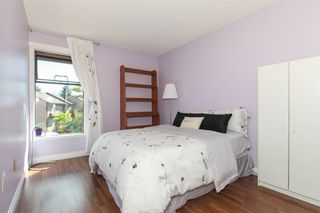 Photo 11: 515 LEHMAN Place in Port Moody: North Shore Pt Moody Townhouse for sale : MLS®# R2002399