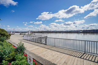 """Photo 25: 204 3 K DE K Court in New Westminster: Quay Condo for sale in """"QUAYSIDE TERRACE"""" : MLS®# R2558726"""