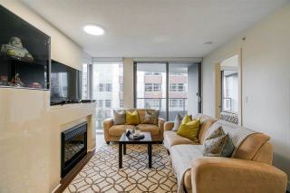 """Photo 10: 602 587 W 7TH Avenue in Vancouver: Fairview VW Condo for sale in """"AFFINITI"""" (Vancouver West)  : MLS®# R2309315"""