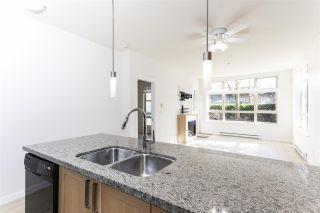 """Photo 4: 125 15918 26 Avenue in Surrey: Grandview Surrey Condo for sale in """"THE MORGAN"""" (South Surrey White Rock)  : MLS®# R2543943"""