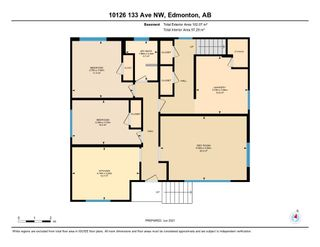 Photo 37: 10126/10128 133 Avenue in Edmonton: Zone 01 House Duplex for sale : MLS®# E4251495