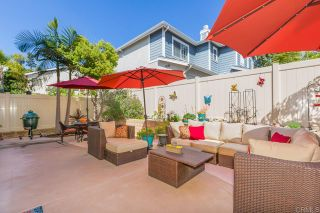 Photo 20: Condo for sale : 3 bedrooms : 2810 W Canyon Avenue in San Diego