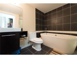 Photo 14: # 2707 188 KEEFER PL in Vancouver: Downtown VW Condo for sale (Vancouver West)  : MLS®# V1033869