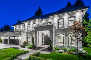 """Photo 1: 8120 HUNTER Street in Burnaby: Government Road House for sale in """"Government Road"""" (Burnaby North)  : MLS®# R2613818"""