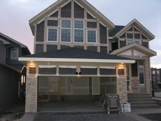 Main Photo: 7 WESTLAND MR SW in Calgary: West Springs House for sale : MLS®# C4020617