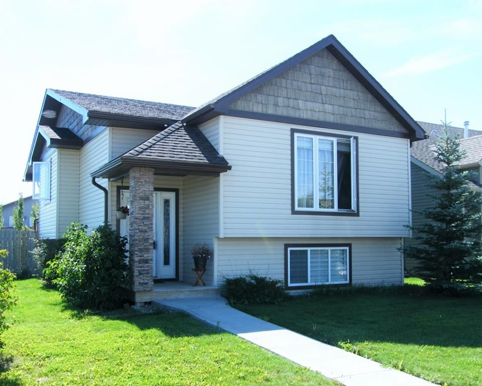 Main Photo: 201 Valarosa Place: Didsbury Detached for sale : MLS®# A1085244