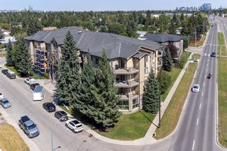 Main Photo: 403 3810 43 Street SW in Calgary: Glenbrook Apartment for sale : MLS®# A1146303