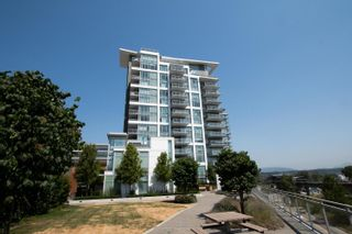 """Photo 31: 1207 200 NELSON'S Crescent in New Westminster: Sapperton Condo for sale in """"THE SAPPERTON"""" : MLS®# R2601350"""