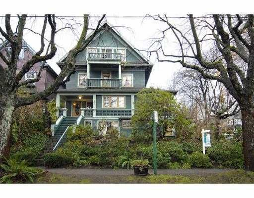 Main Photo: 198 W 10TH Avenue in Vancouver: Mount Pleasant VW House for sale (Vancouver West)  : MLS®# V685490