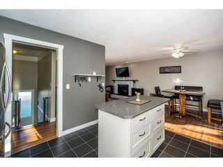 Photo 13: 2876 267A Street in Langley: Aldergrove Langley House for sale : MLS®# R2226858