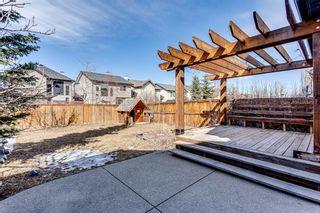 Photo 31: 544 Cougar Ridge Drive SW in Calgary: Cougar Ridge Detached for sale : MLS®# A1087689