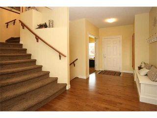 Photo 8: 20 AUBURN SOUND Court SE in CALGARY: Auburn Bay Residential Detached Single Family for sale (Calgary)  : MLS®# C3496656