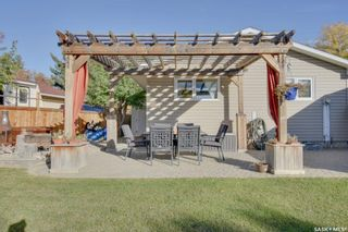Photo 29: 326 Haviland Crescent in Saskatoon: Pacific Heights Residential for sale : MLS®# SK871790